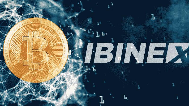 Ibinex: So far so good.