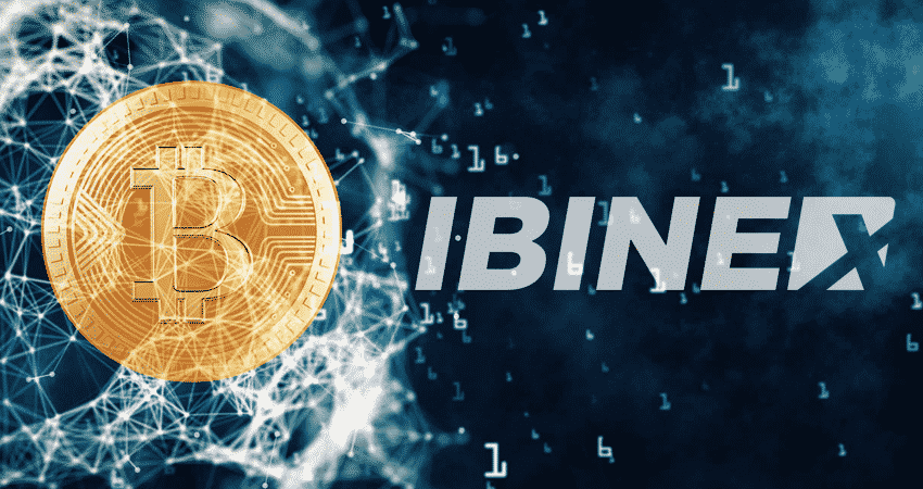 Ibinex: So far so good.