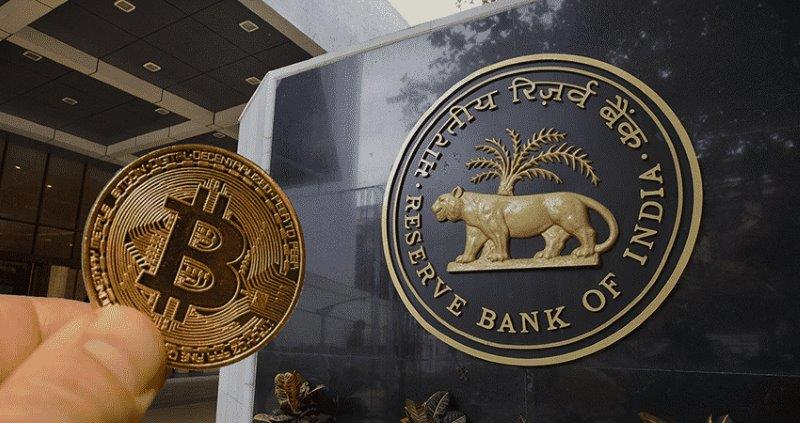 Cryptocurrency : the strife of RBI continues
