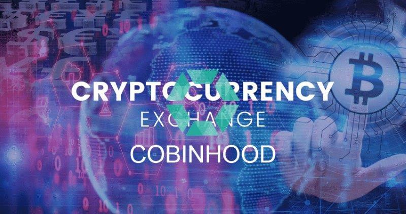 Cobinhood crypto exchange