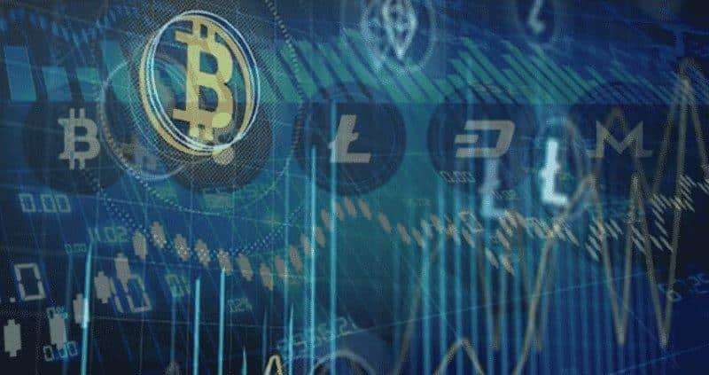 Resuscitation of the cryptocurrency markets