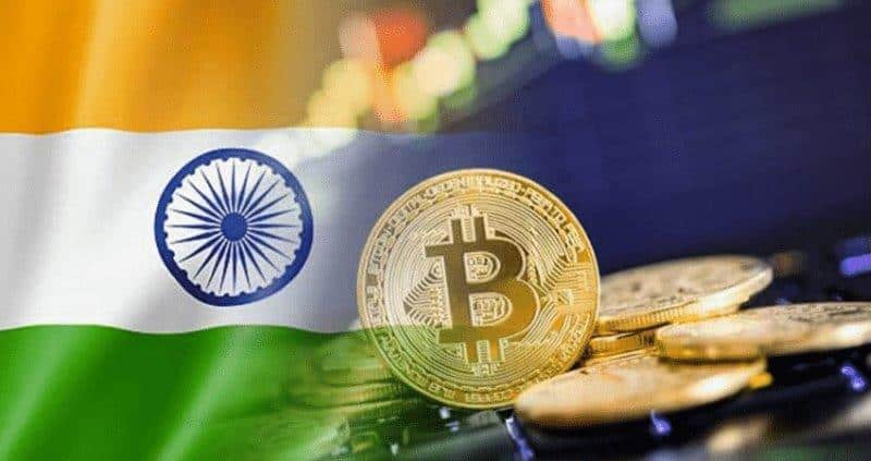 India lagging in Cryptocurrency