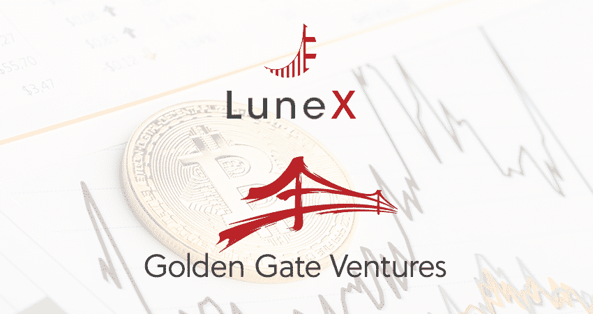 LuneX a Crypto Based VC Fund Driven by Golden Gate Ventures in South East Asia