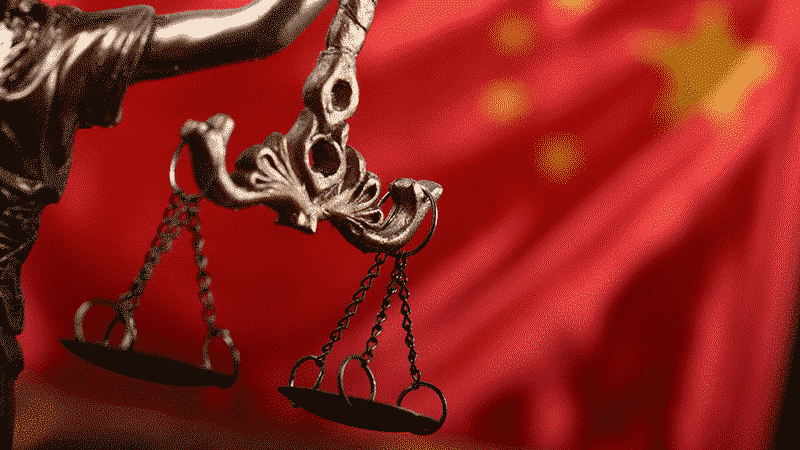 "A Lawsuit In China Against Cryptocurrency Exchange ""Okcoin"" For Declining Certain Bitcoin Cash Related Transaction"