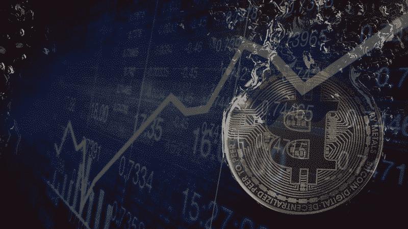 Sinking Bitcoin Helps Crypto Miners Profit