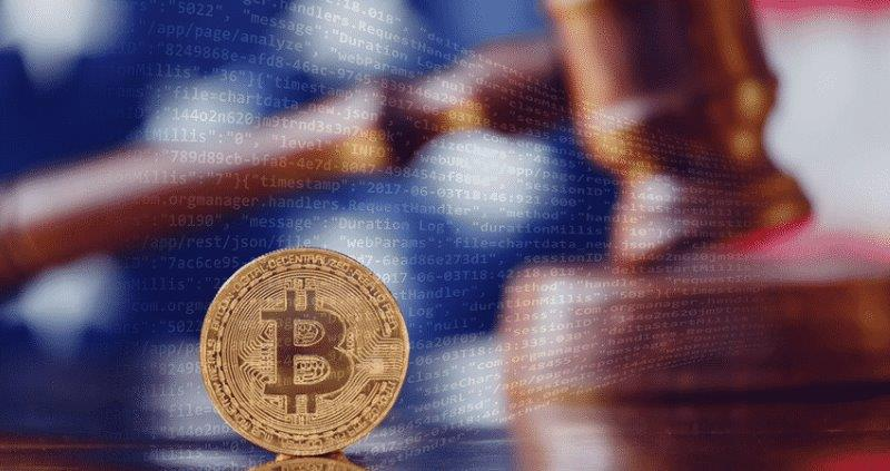 U.S. Federal Court Started Using Cryptocurrency For Bail Of Hacker Charged Of Breaking Computer Network