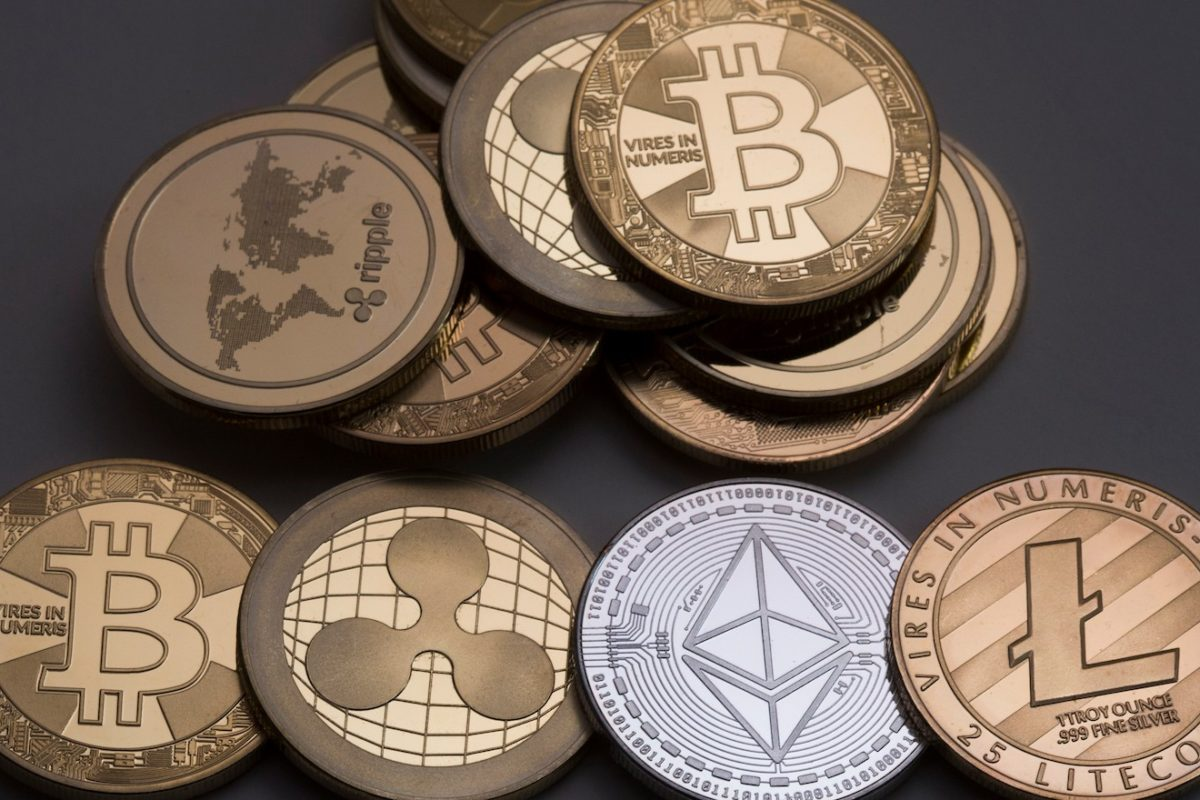 Cryptocurrency Needs Regulation to Survive