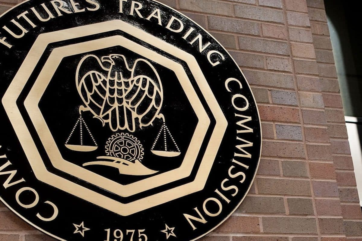 CFTC Constraints Harder on Cryptocurrency Scam under Trump's Administration