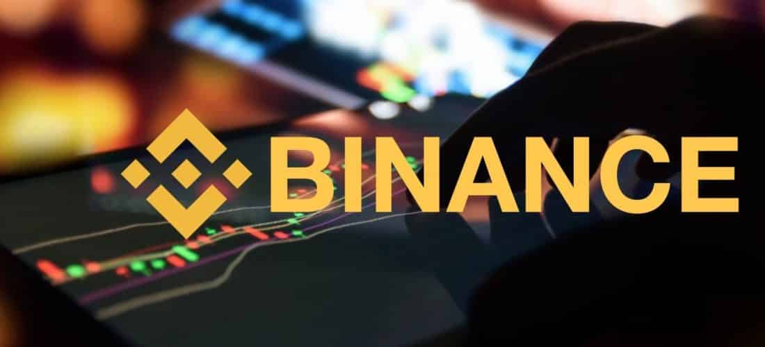 Binance Launches Crypto-to-Fiat Trading Platform
