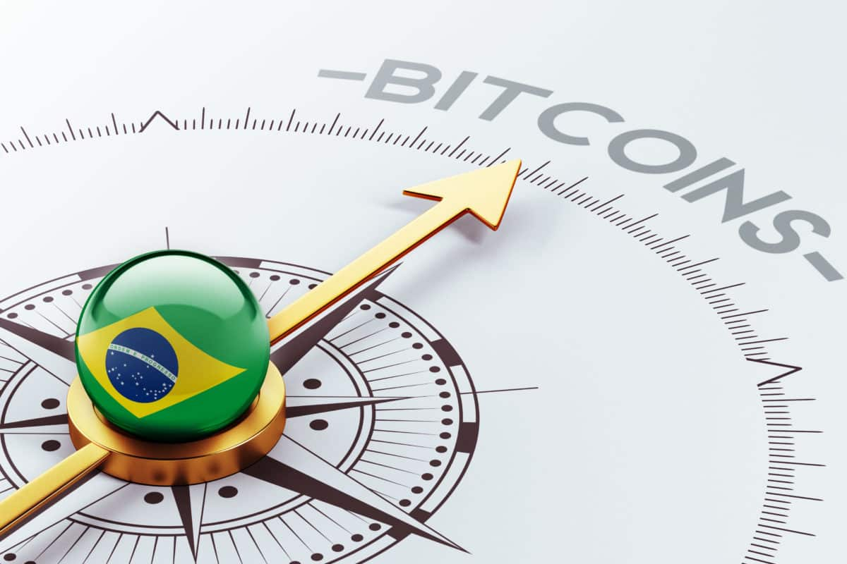 Brazilian Bitcoin Exchange wins in court verdict against Banks