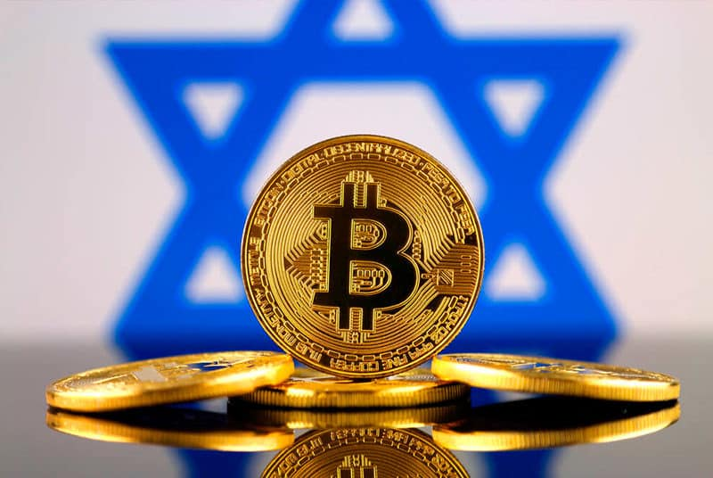 Israeli Company introduces Three Cryptocurrency Investment Funds