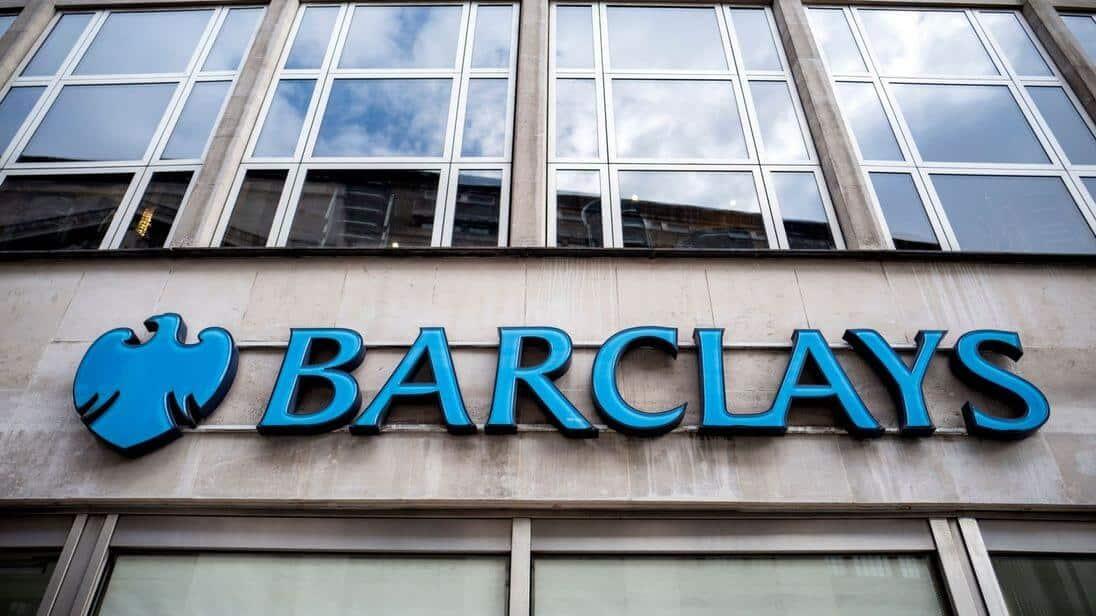 Barclays Rep