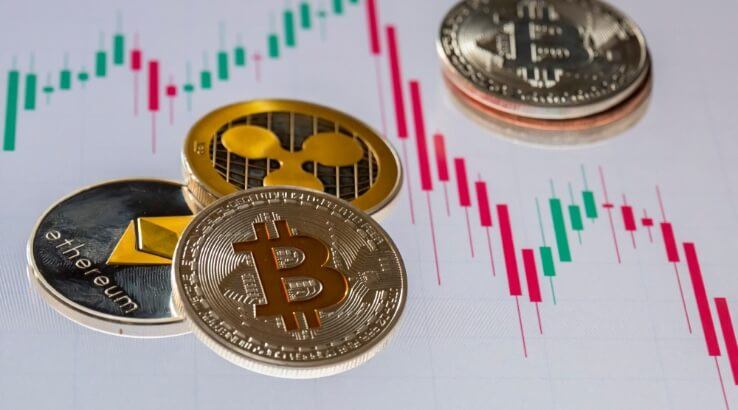 Bitcoin (BTC) Resumes YTD Down At $3,220, Crypto fall short To Breakout