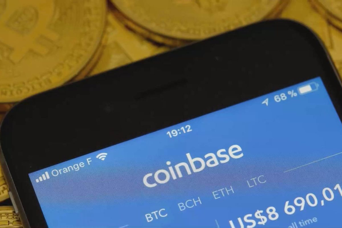 CoinBase is Withdrawing Its Trademark Application- 'BUIDL'