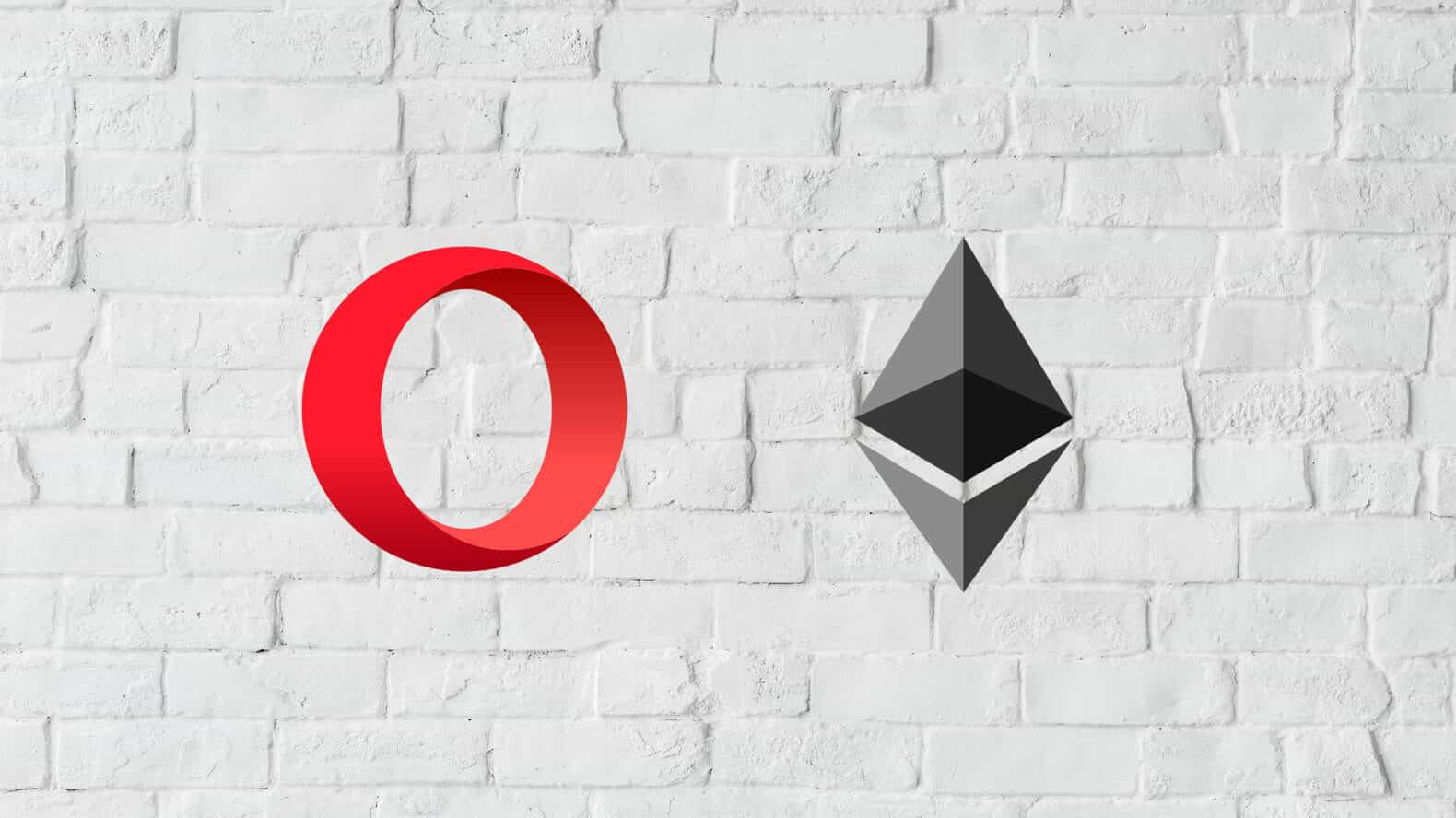 Ethereum Wallets in Opera Mobiles