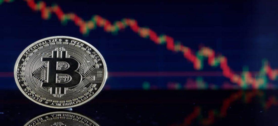Top Cryptocurrencies Like Bitcoin Redeemed Itself Again Whereas Dow Had The Worst Week in Decade