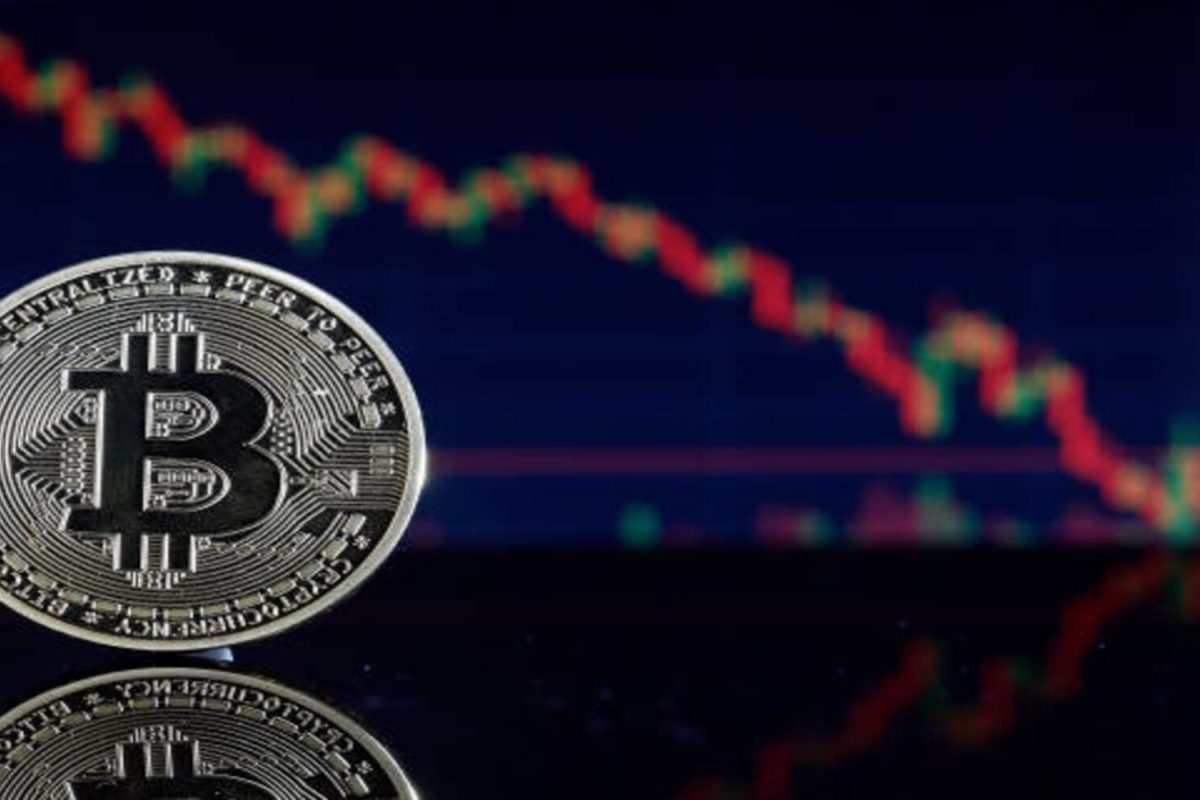 Top Cryptocurrencies Like Bitcoin Redeemed Itself Again Whereas Dow Had The Worst Week in Decade