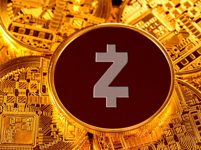 Zcash Shielded addresses