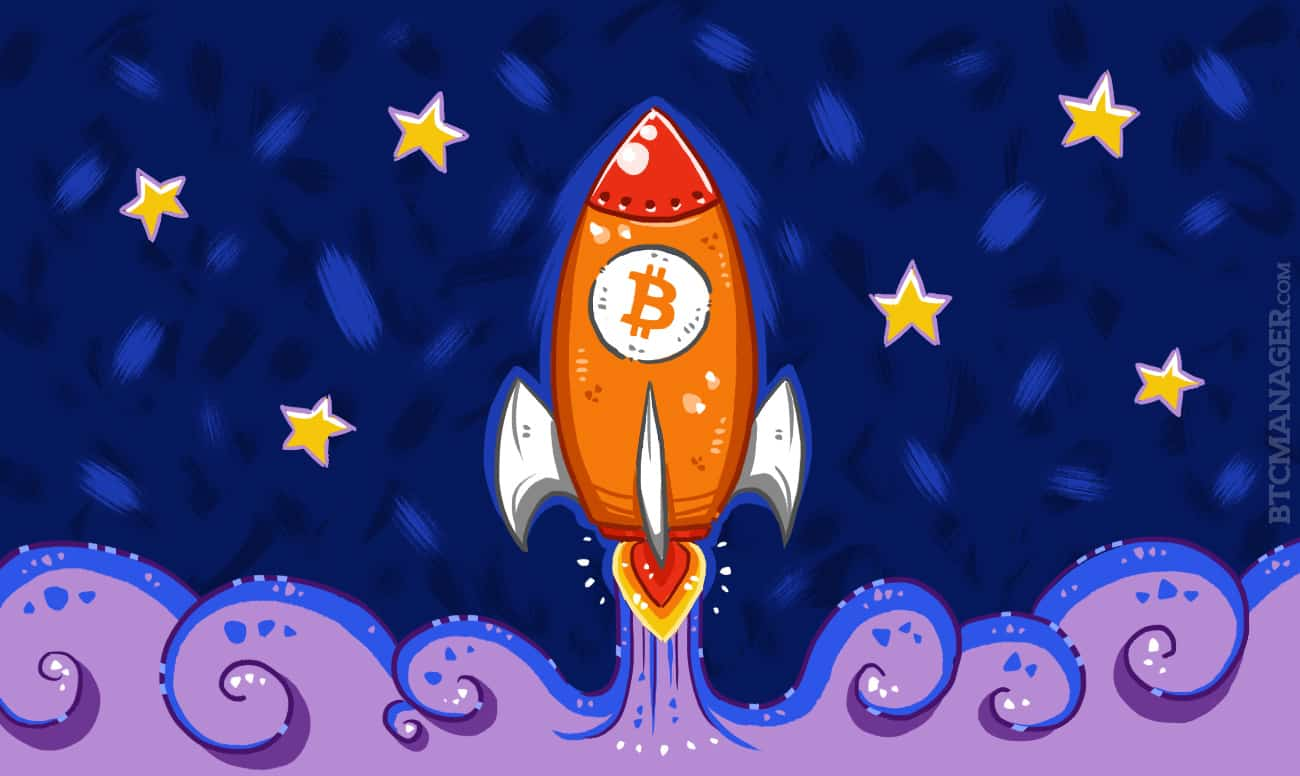 Bitcoin-stars-off-strong