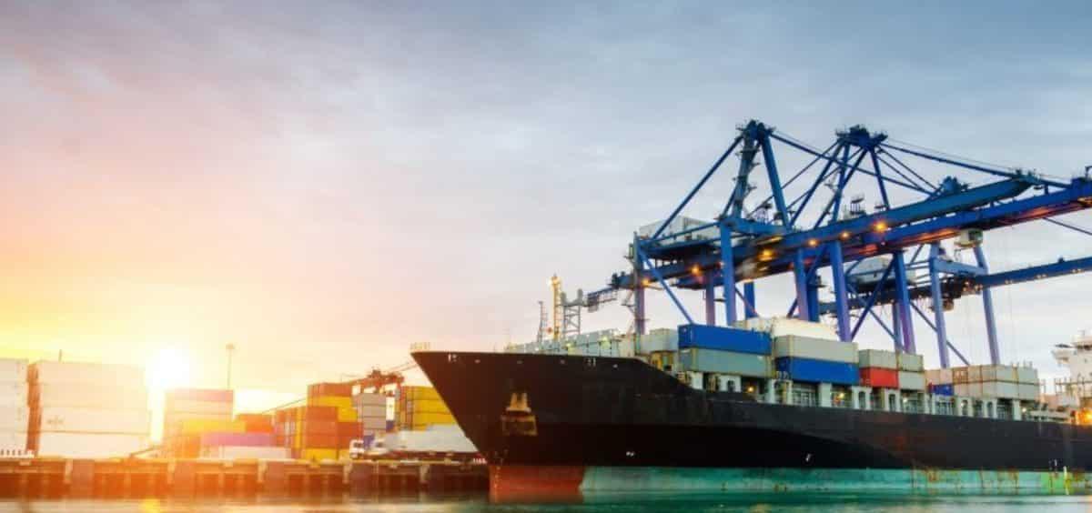 Israeli cargo shipping firm utilizing blockchain platform