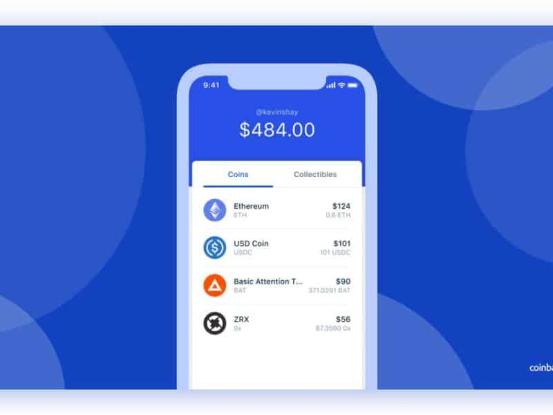 Coinbase Offers New Services and Features in Asia and Europe