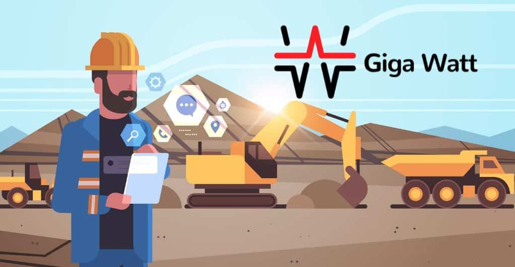 Mining Company Giga Watt Shuts Operation
