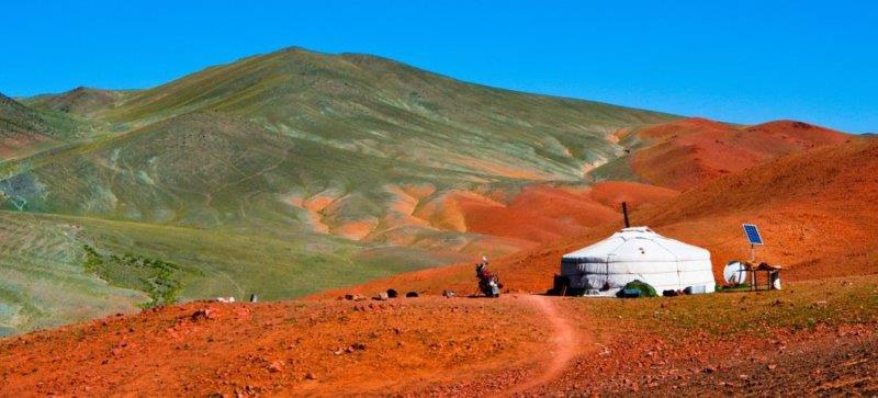 Mongolia High on Cryptocurrency Mining