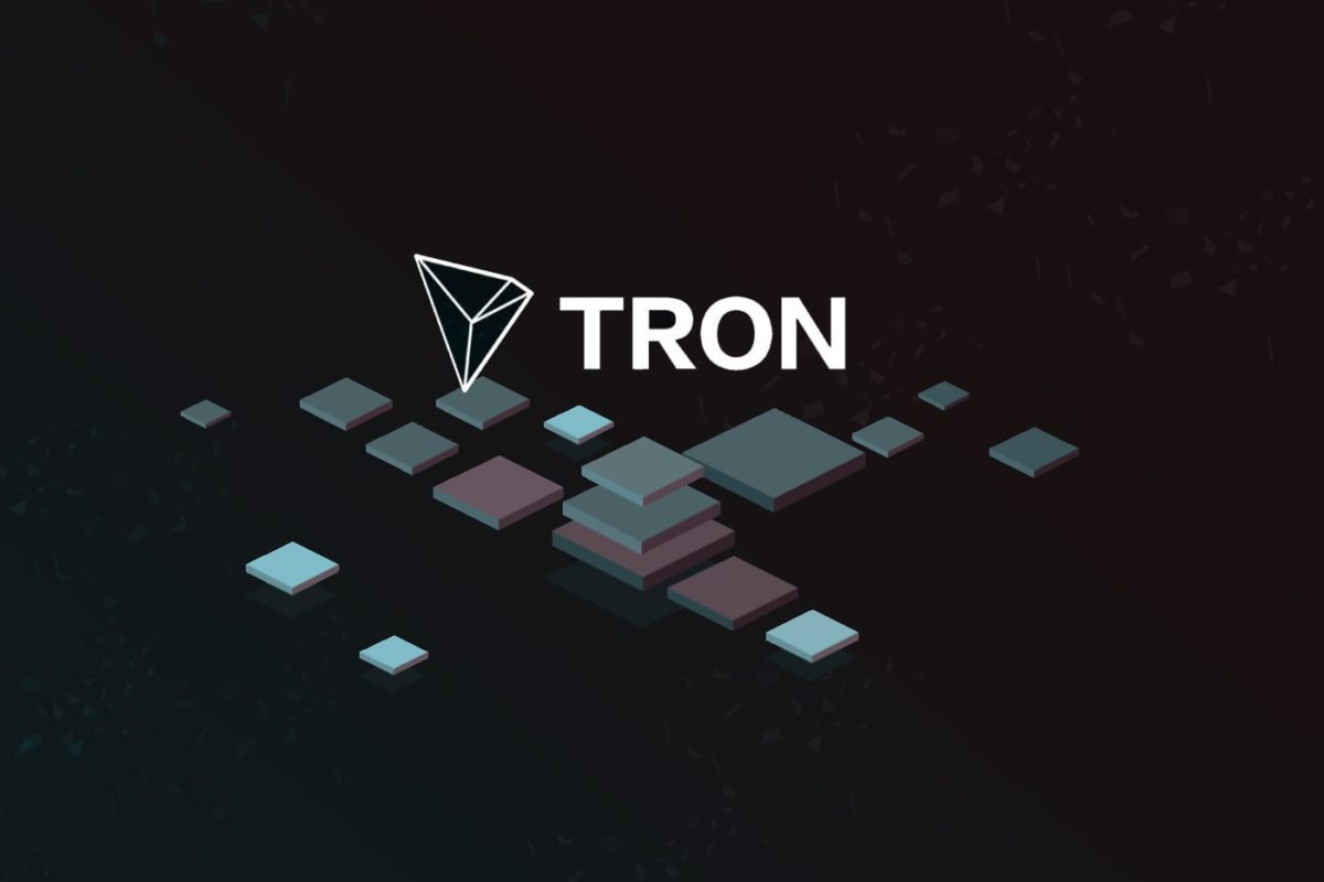 Former SEC Attorney Joins Tron