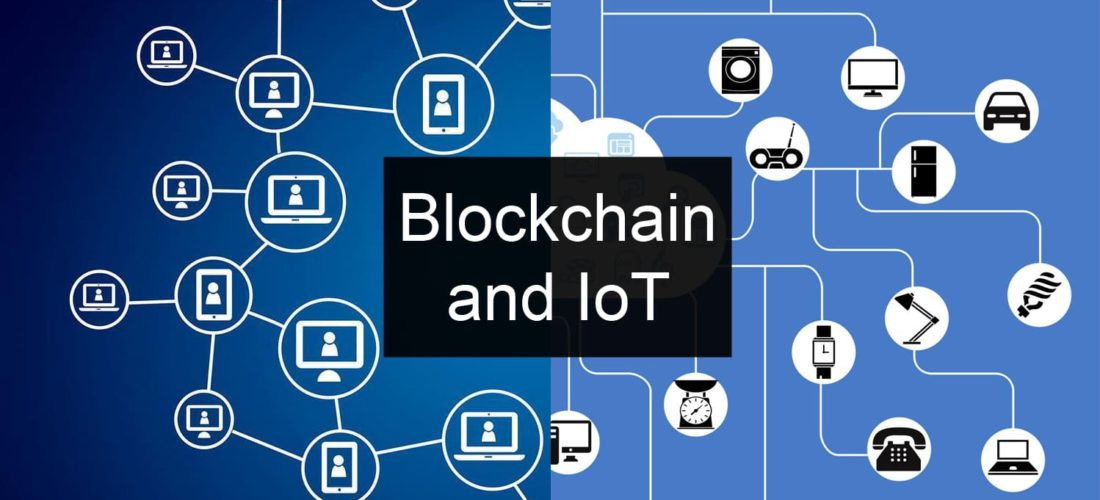 Blockchain Technology can Make Things Connected through IOT More Secure