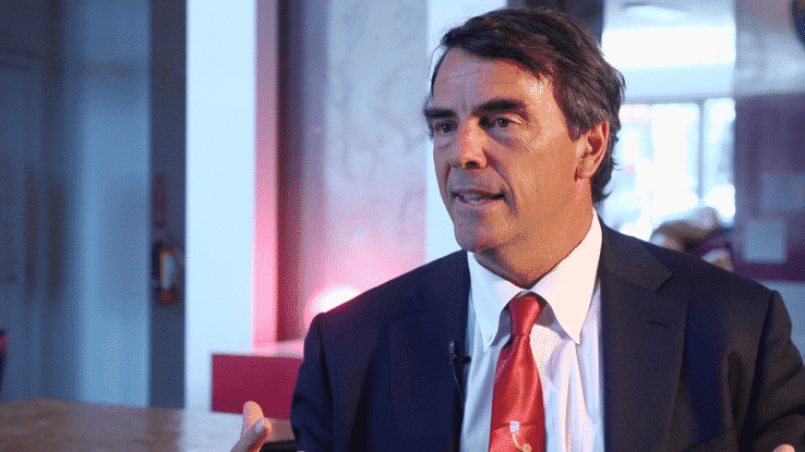 Tim Draper 70 Times Richer After Investing in Bitcoin