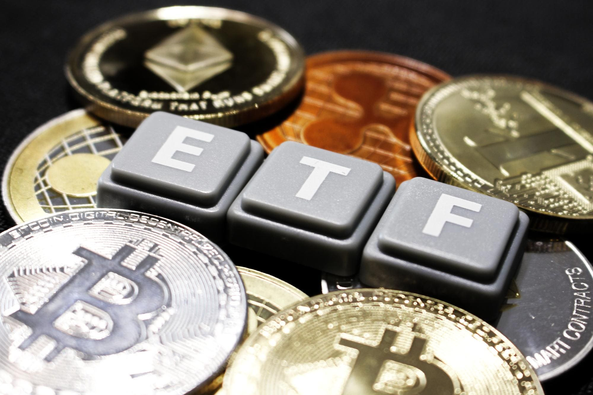 Bitcoin Etf on Hold