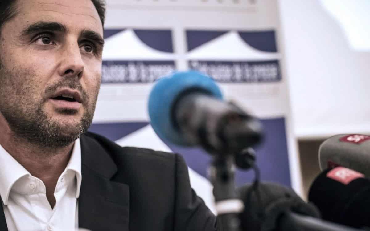 French Whistleblower