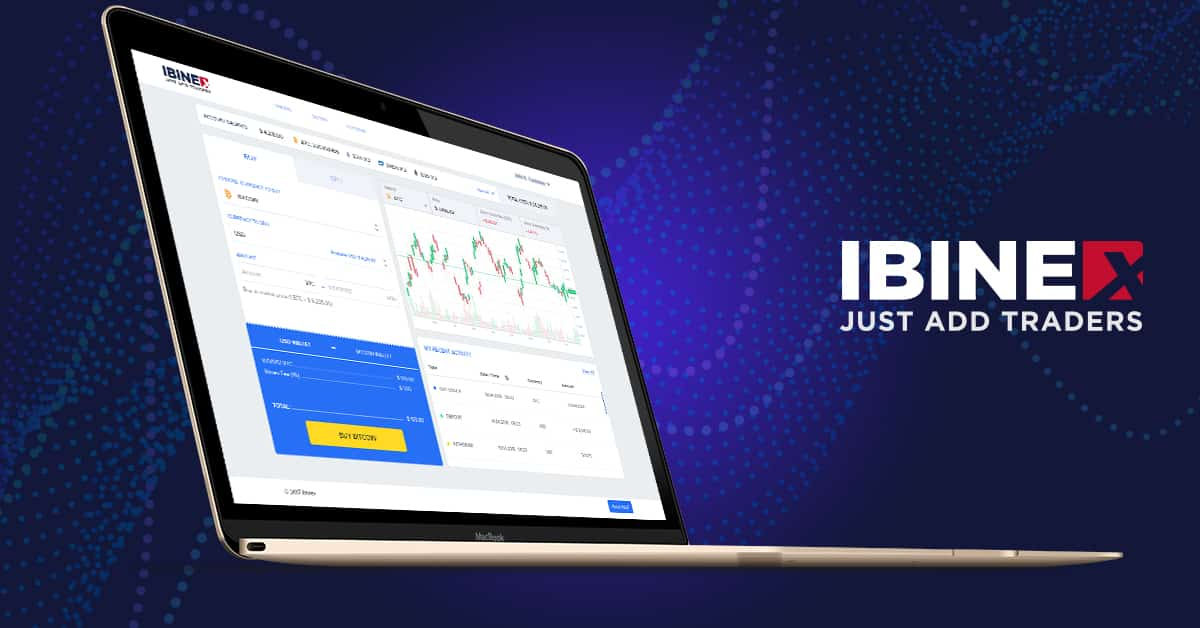 Ibinex Offers Wide Array of Benefits