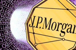 JP Morgan Makes a U-Turn, Launches Own Cryptocurrency