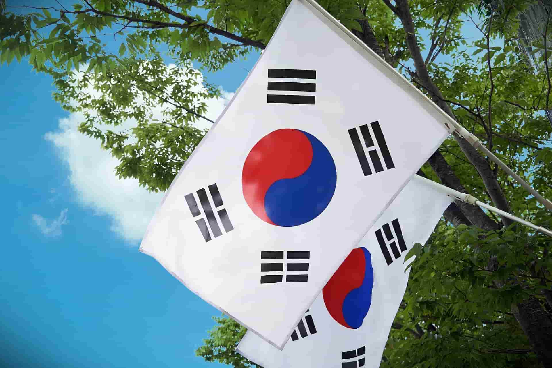 South Korea Sticks With Ico Ban