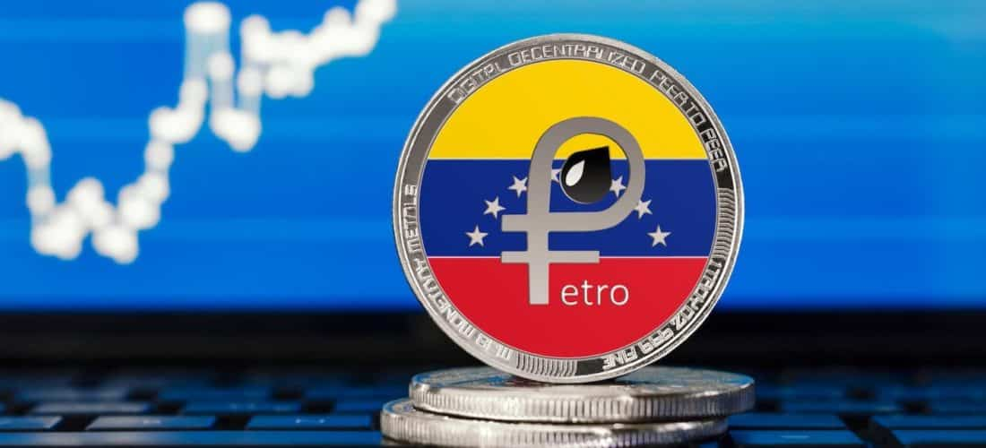 The new legal framework for cryptocurrency comes into force in Venezuela