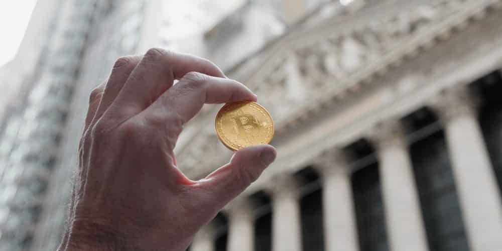 British historian optimistic about Bitcoin