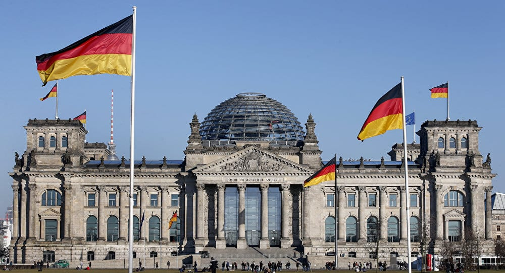 Germany to formulate Blockchain strategy