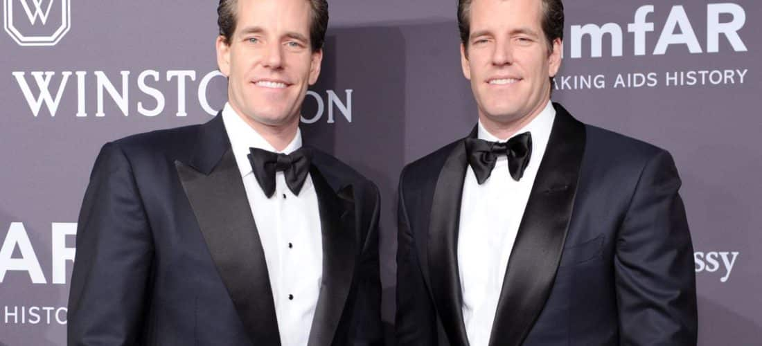 Winklevoss brothers are optimistic about Facebook's stablecoin