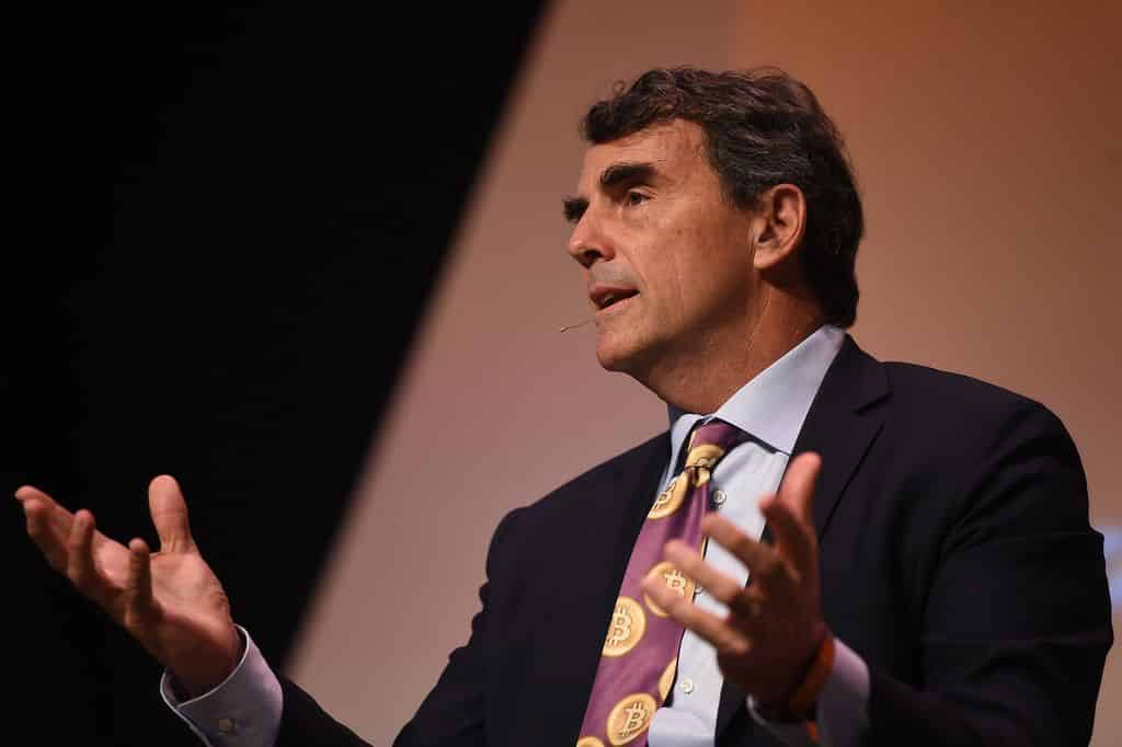 Bitcoin can boost up Argentinian economy says, Tim Draper