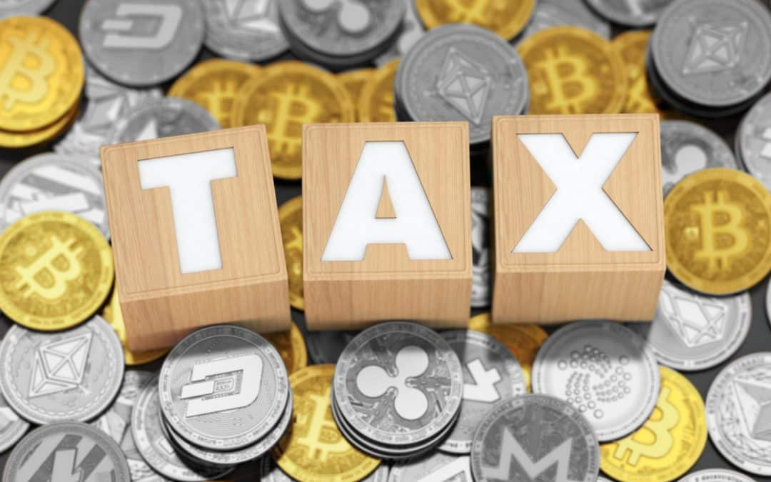 EY launches Crypto tax management tool
