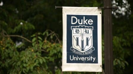 Duke University to Partner with Blockchain Start-up Citizens Reserve for Blockchain Lab, Education Program