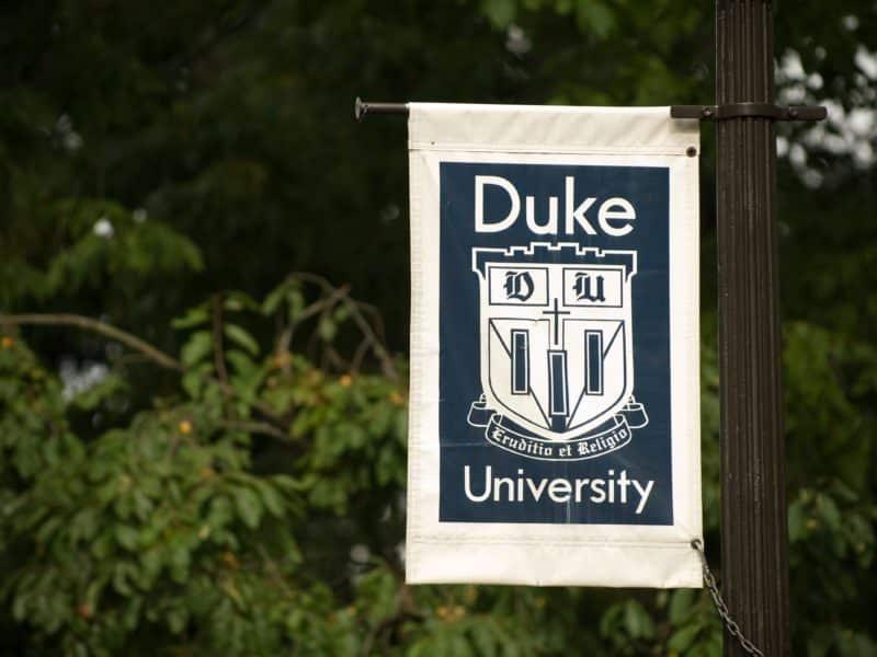 Duke University to Partner with Blockchain Start-up Citizens Reserve for Blockchain Lab, Education Program
