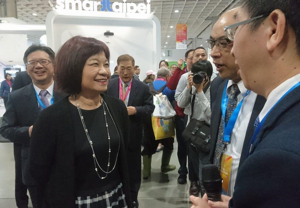 Taiwans Development Council to Form Blockchain Association