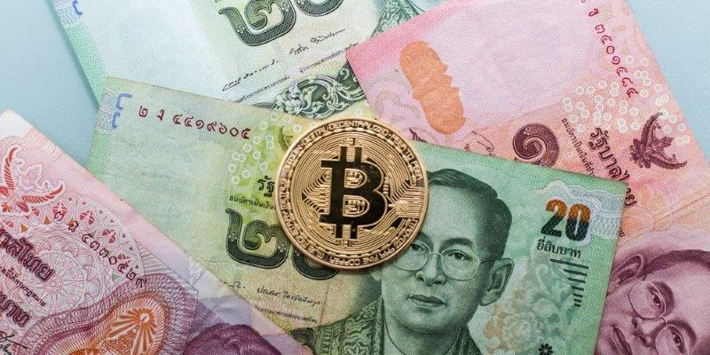 Thailand's digital asset exchange will come to existence in 2020