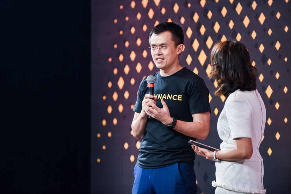 Binance hints to announce fiat currency to digital currency exchange
