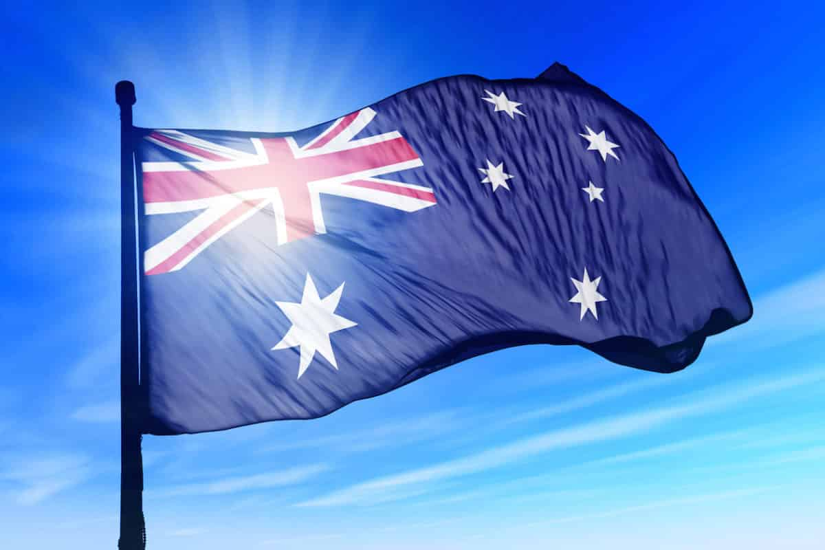 Roadmap for the expansion of the blockchain industry announced by the Australian government