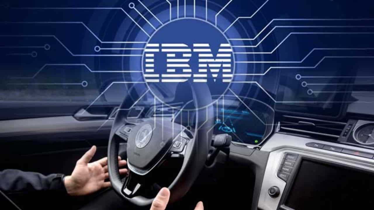 Ibm Receives the Patent for Sdvs