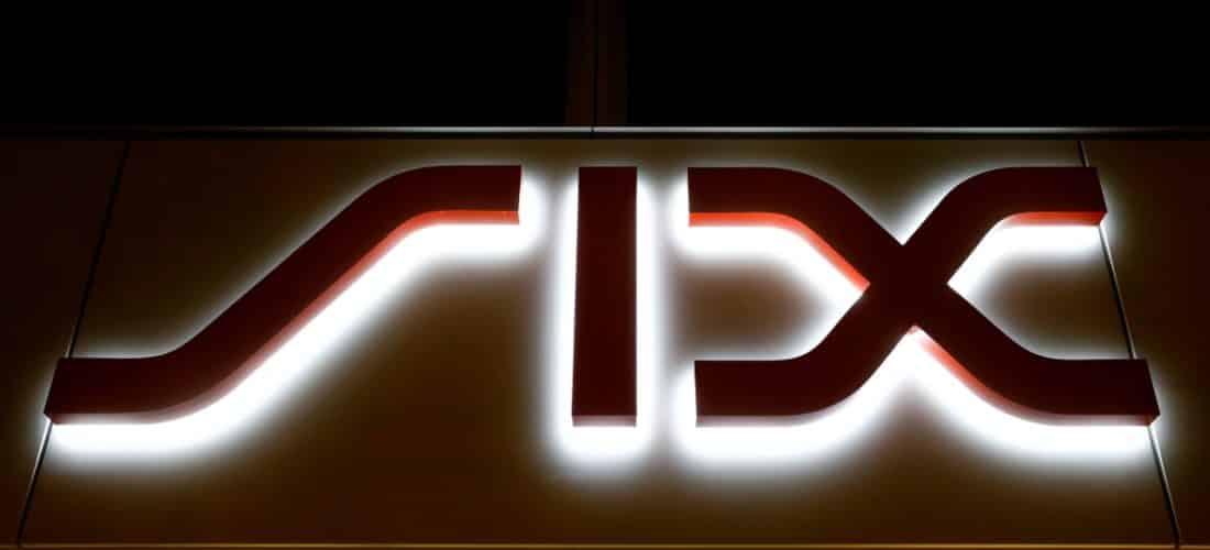 Swiss exchange Six enlists ETP of XRP