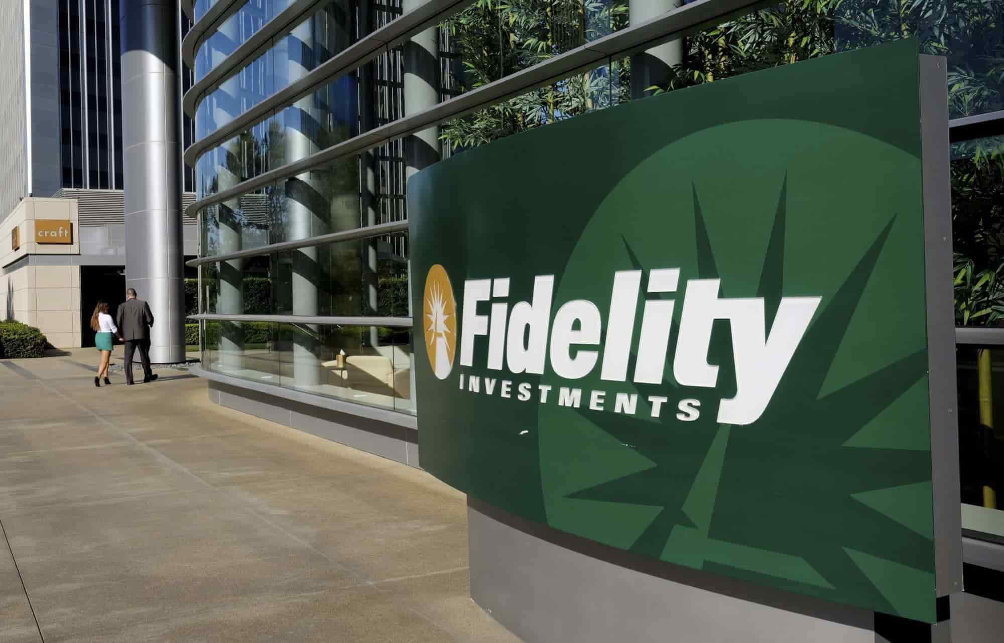 Fidelity Investments to Offer Bitcoin Trading